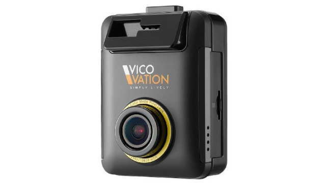 VICO VATION Marcus4(HDR+3DNR+広角160度+400万画素+2K)