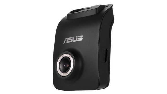 ASUS RECO Classic Car Cam(外付GPS+Gセンサ+HDR+運転支援)エイスース