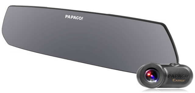 PAPAGO(パパゴ) GoSafe M790S1