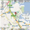 Google Mapsによる走行ルート確認