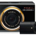 FineVu CR-2000S+ドライブレコーダー(インバイト)