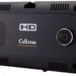セルスターのドライブレコーダーCSD-350HD