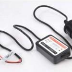 サンコーCWCS2KBGバッテリー給電システム