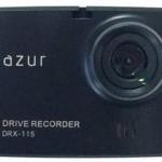 アズール(azur)DRX-115ドライブレコーダー