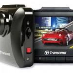 トランセンドDrivePro 100