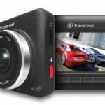 トランセンドDrivePro 200