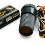 FineVuシリーズ専用の常時電源コードFineSafer S