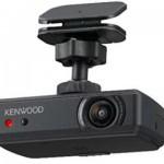 KENWOODのドライブレコーダーKNA-DR300