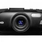 DOD LS360W海外製ドライブレコーダー