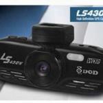 DODドラレコDOD LS430W