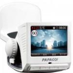 PAPAGO PシリーズP1Pro-WH