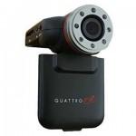 ドライブレコーダーQD-301(QUATTRO)