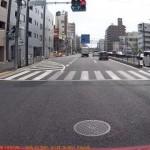 DrivePro220の映像(静止画)