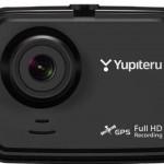 DRY-FH96WG(YUPITERU)ドラレコ500万画素