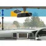 ドライブレコーダー取り付けに関する保安基準