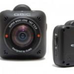 QBiC MS-1X エルモ(ELMO)の動画カメラをドラレコに