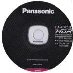 PCビューアーソフト収録CD-ROM