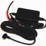 ユピテルの車両直結電源コード
