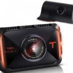 FineVu T20 インバイトのドライブレコーダー
