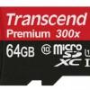 64GB Trancend Premium 300x