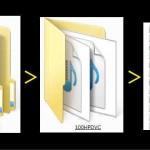 f520gで作られるファイル