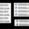 f520g生成ファイルの詳細