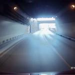トンネル出口付近(f520g HDR)