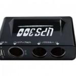 UPS300(ドラレコ用バックアップ電源)