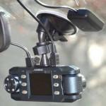 デュアルレンズドライブレコーダー GPS2