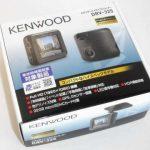 KENWOOD(ケンウッド) DRV-325