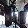 ドライブレコーダー取り付け位置(横から)