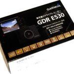 GDR E530 化粧箱