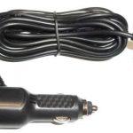 電源コード(シガーソケットタイプ) GS-D11