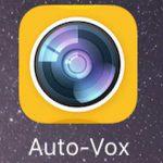 AUTO-VOX D7で使えるAPP