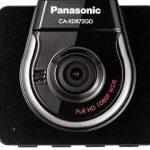 Panasonicのドライブレコーダー!CA-XDR72GD