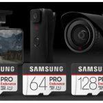Samsung(サムスン) microSD PRO Endurance