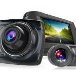 パパゴの2カメラタイプ!GoSafe S36GS1