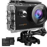 MGCOOL 4K アクションカメラ