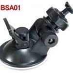 吸盤スタンドBSA01(ユピテル専用設計)